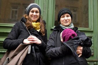 Dresden: Ein Mietshaus gegen Einsamkeit