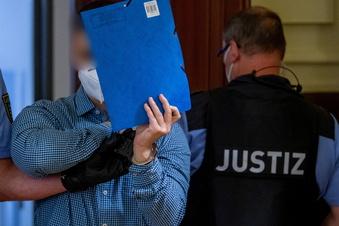 Haft für tödlichen Streit um Hundeleine