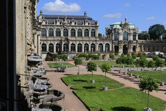 So sehr leidet Sachsens Tourismus