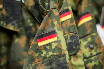 Bundeswehr übt im Landkreis Bautzen