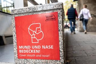 Corona: Inzidenz in Deutschland weiter rückläufig
