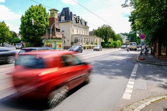Meißner Straße in Ost kann gebaut werden