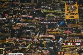 Analyse des Fanprojekts entlastet Dynamo-Anhänger