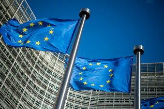 EU für Start des Brexit-Handelspakts bereit