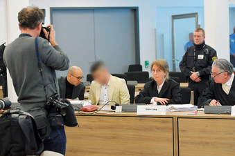 Fall Daniel H.: Zeuge mit Personenschutz
