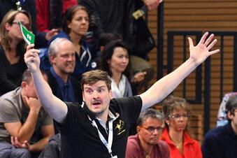 Bei Dresdens Handballern ist Kurzarbeit eine Option