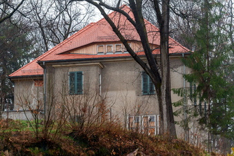 Villa am Burggäßchen hat neuen Besitzer