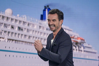 Hier spricht Ihr Kapitän, Florian Silbereisen