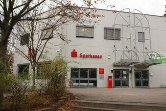 Bautzen: Sparkassen-Filiale öffnet wieder