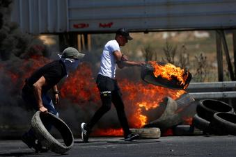 Gaza-Konflikt: USA werben für Deeskalation