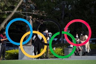 Olympia nur ohne ausländische Fans