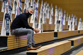 Dresdens Handballer wollen Modellprojekt