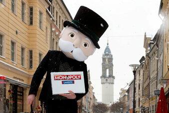 Lausitz-Monopoly: Abstimmung beginnt