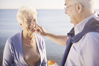 Empfindlichere Haut durch Blutdrucksenker
