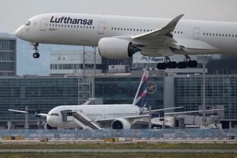 Lufthansa für Mindestpreise bei Flügen