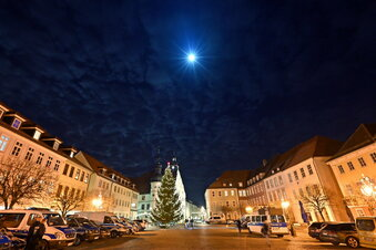 Hotspot Hildburghausen: Im lila Landkreis