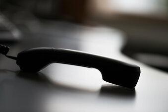 Telefonbetrüger scheitern