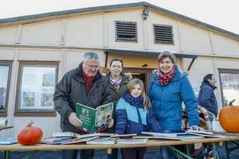 Spenden von Zittauern sollen Kleingarten verschönern