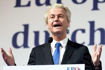 Was will Wilders von Pegida?