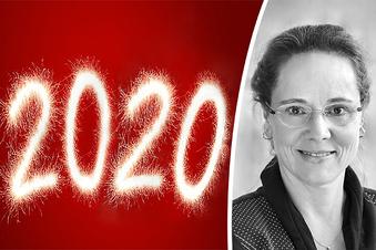 Reden wir über 2020, Frau Roth