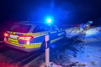 A4-Unfälle mit 85.000 Euro Schaden