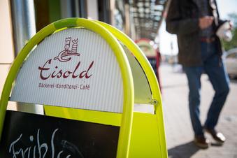 Dresdner Bäcker übernimmt Eisold-Filiale