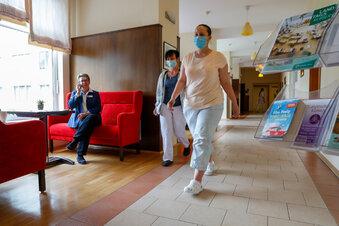 Was nach dem Eklat im Pflegeheim passiert