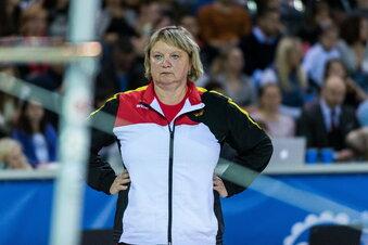 Chemnitzer Trainerin wehrt sich gegen Turnerbund