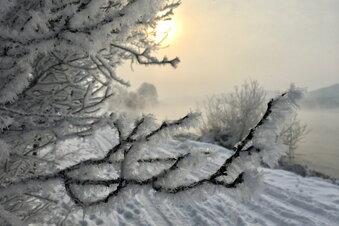Klirrender Frost fordert Autobatterien und Heizungen