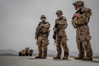 Afghanistan: Wie die Bundeswehr mit ihrem Auftrag hadert