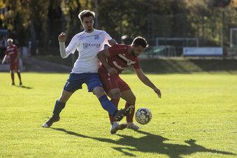 Wie sich Freitals Fußballer neu sortieren