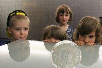 Die Entdecker-Kinder
