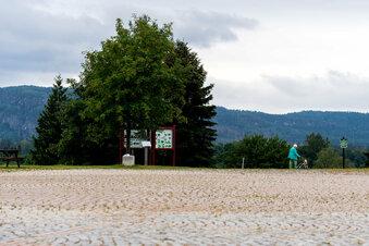 Sebnitz gibt Plätze für Camper frei