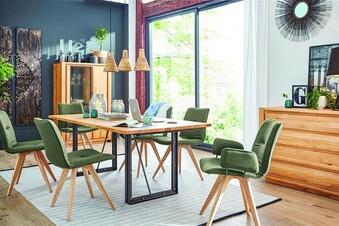 Möbel und Küchen bei der SZ-Auktion