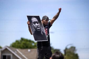 Festnahme nach Tod eines Afroamerikaners