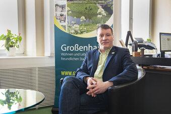 Großenhain schließt öffentliche Einrichtungen