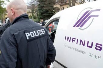 Dresdner Firma soll 25.000 Anleger betrogen haben