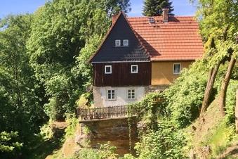Route 7: Rund um Hohburkersdorf