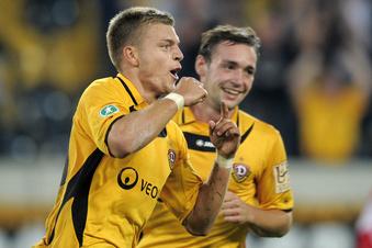 Ex-Dynamo Esswein sucht neuen Verein