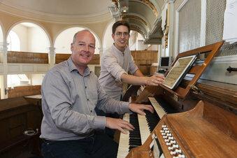 Orgelkonzert als Musikreise