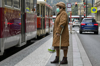 Corona in Tschechien: Zwischen Hoffen und Bangen