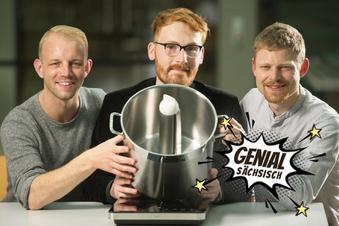 Geniales Finale