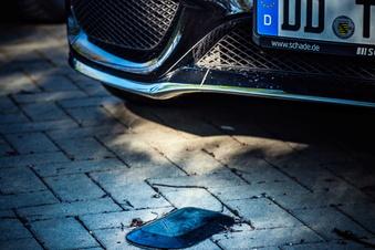 Kamenz: Bahnhof-Parkplatz bekommt Sensoren