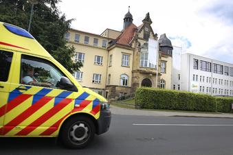 Radeberg: Wieder Besuche in der Klinik möglich