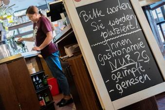 Corona: Mehr als 1.000 Neuinfektionen in Sachsen