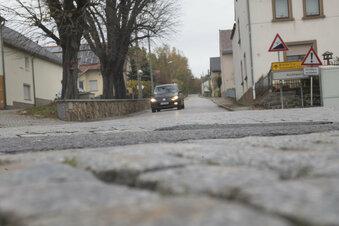 Haselbachtal: Sieben Jahre Warten auf den Straßenbau