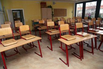 Corona an Nünchritzer und Riesaer Schulen