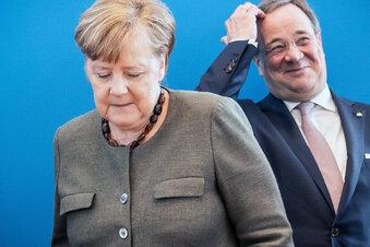 Wahl des CDU-Chefs in Sachsen?