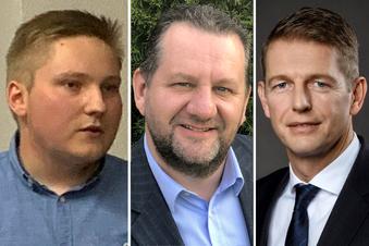 Bautzen: Sie wollen in den Bundestag