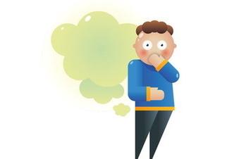 Lästige Gase: Was wirklich gegen Blähungen hilft